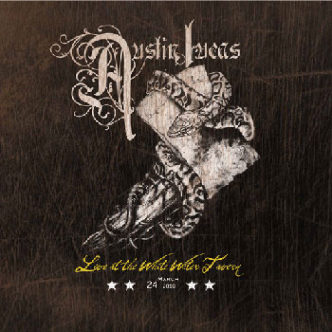 Austin Lucas - Live At The White Water Tavern