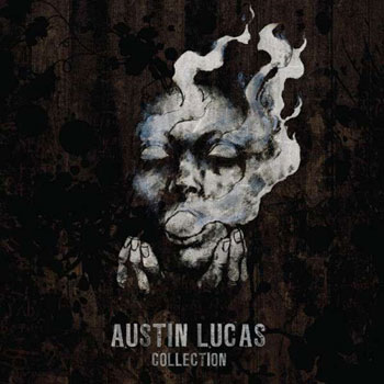 Album-Cover: Austin Lucas - Collection