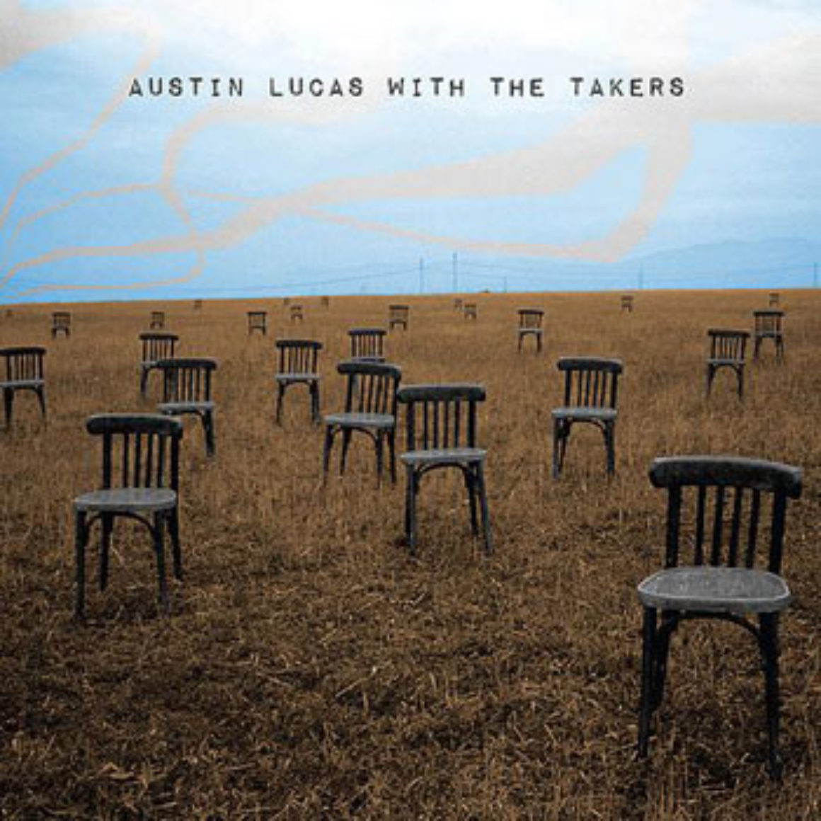 Austin Lucas with The Taker - Splits