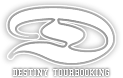 destiny tourbooking logo