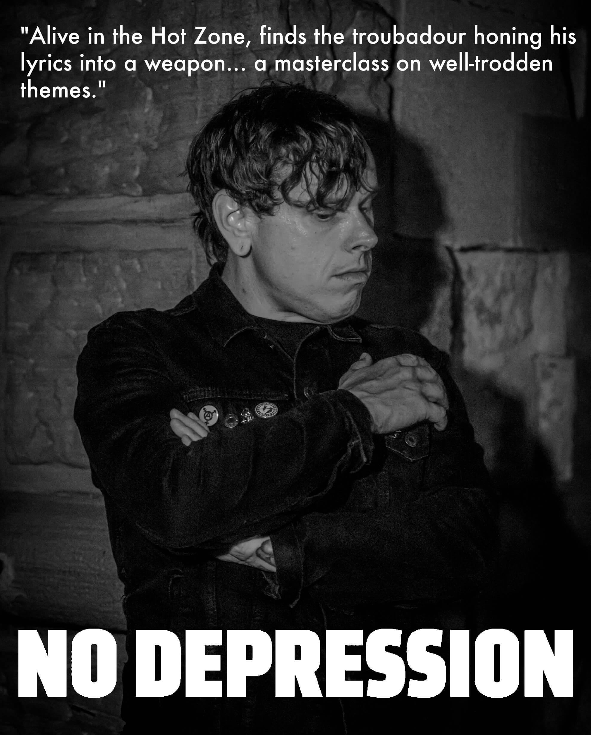 No Depression Review Austin Lucas