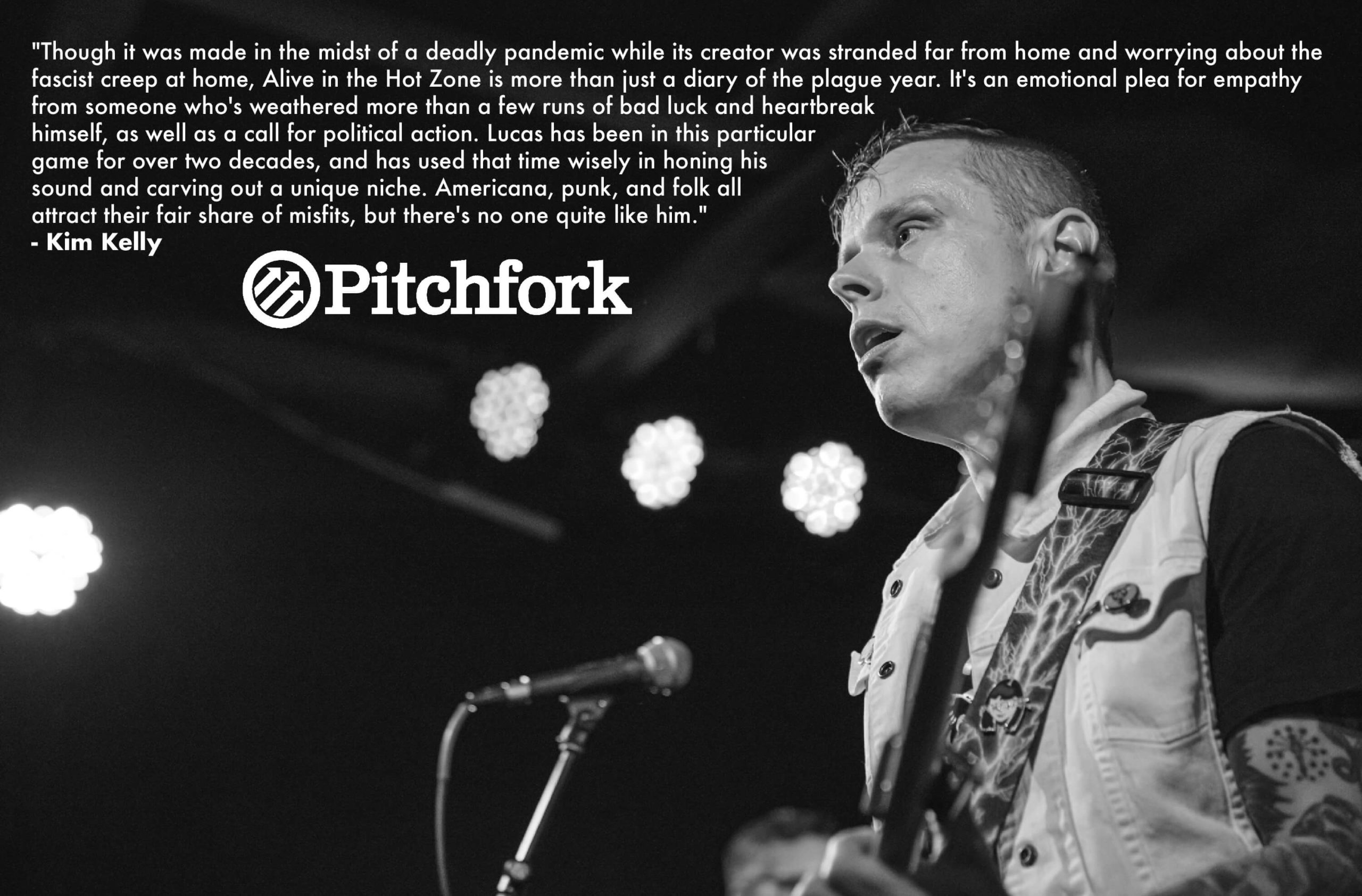 Pitchfork Austin Lucas