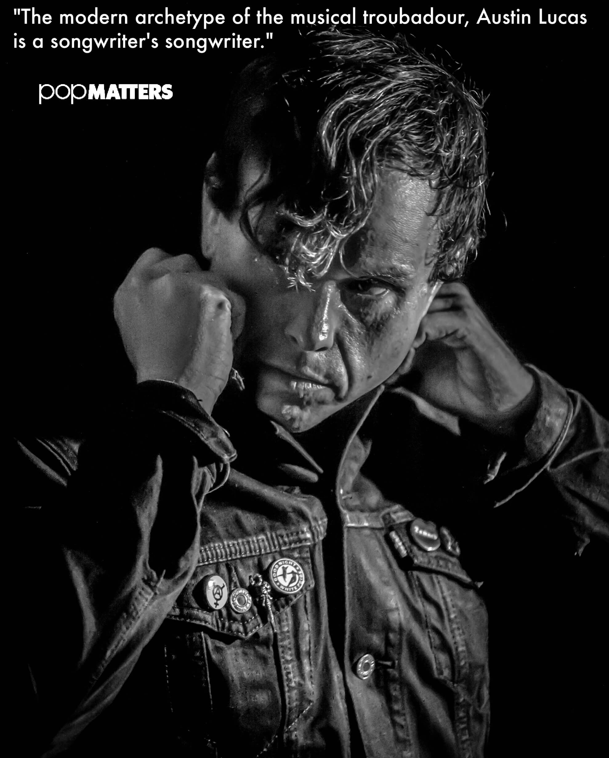 Popmatters Scene Review Austin Lucas