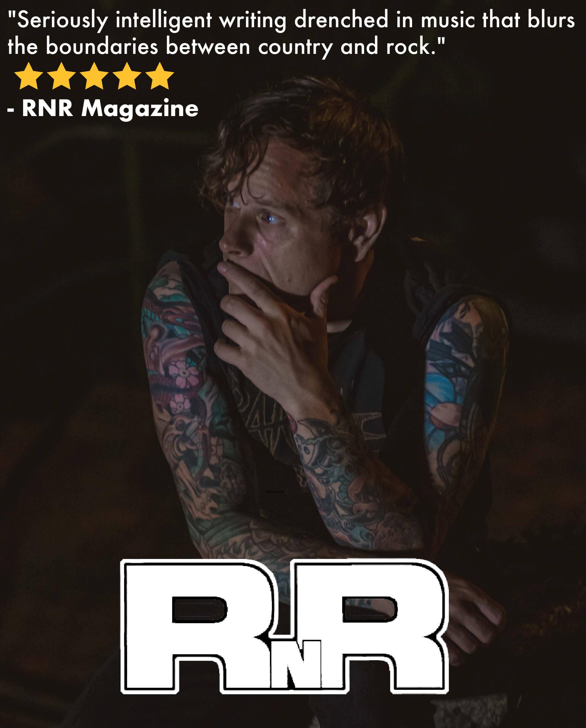 RNR Review Austin Lucas